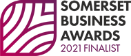 Somerset Business Awards 2021 Finalist